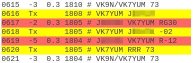 VK9N/VK7YUM