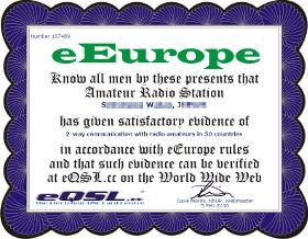 eEurope