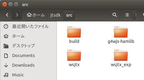 jtsdk-src-folder