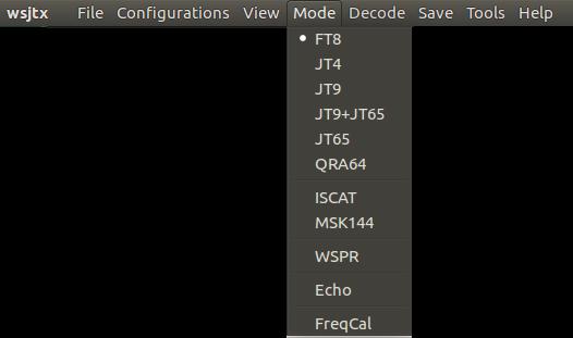 WSJT-Xv1.80rc1-mode